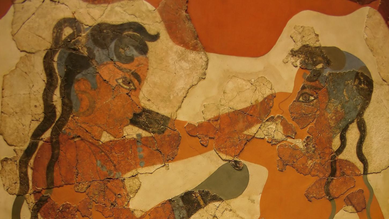 Thera-Prehistoric-Museum