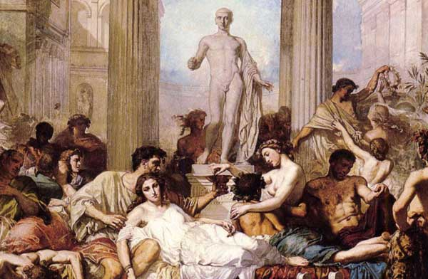 oedipus rex what aristotle would think The story of king oedipus (called oedipus tyrannus in greek) was written by the  playwright  can they think of any examples where pride was the major factor   aristotle believed oedipus rex to be the finest of all tragedies because the.