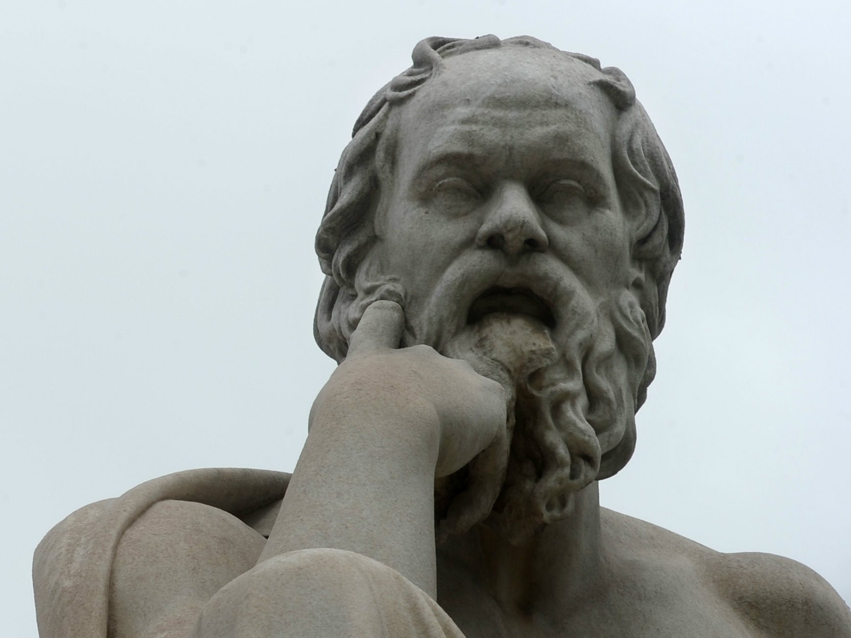 the greek philosophy of man List of famous quotes by greek people: socrates, plato, aristotle, epicurus,  alexander the great, heraclitus,  philosopher of the 5th century bc one thing i   all men's souls are immortal, but the souls of the righteous are immortal and  divine.