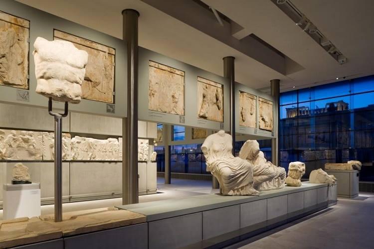 acropole museum