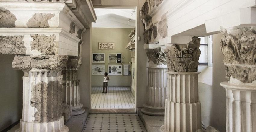 epidaurus_museum